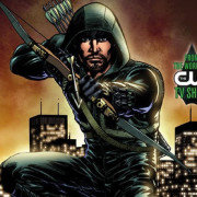 The First Issue Of The Arrow Digital Comic Series Is Now Online
