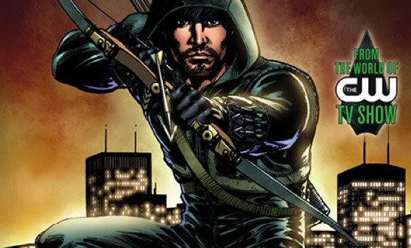Comixology Has A Green Arrow Sale, Including Free Arrow Comics