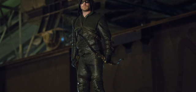 "Arrow Episode 2 ""Honor Thy Father"" Images – With Kelly Hu As China White!"