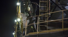 Arrow Sneak Peek Featurette Video From The CW