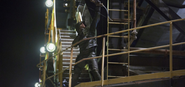 Video: Stephen Amell Previews Arrow Episode 2 On InnerSPACE
