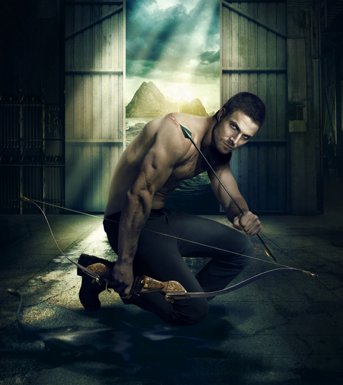 TNT Is Showing Arrow Reruns This Weekend