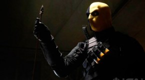 "Arrow Episode 5 ""Damaged"" Description – Here Comes…. [Spoiler!]"