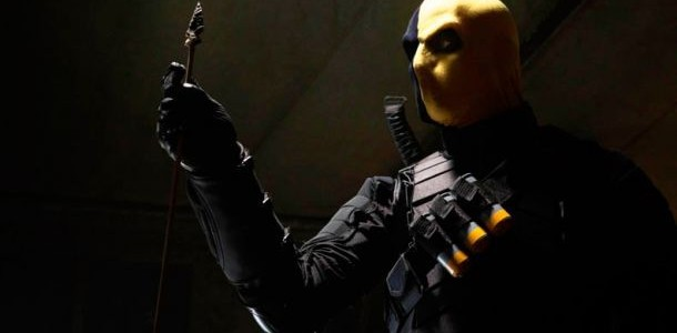 "Deathstroke Appearance Confirmed For ""Damaged"" – With A Comic-Accurate Design (See The Pic!)"