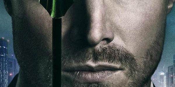 "Yet Another New Arrow Promotional ""Poster"" Image!"