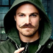 The Cast & Crew Of Arrow Raise Money To Fight Prostate Cancer