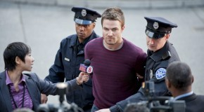 "Arrow #1.5 ""Damaged"" Recap & Review"