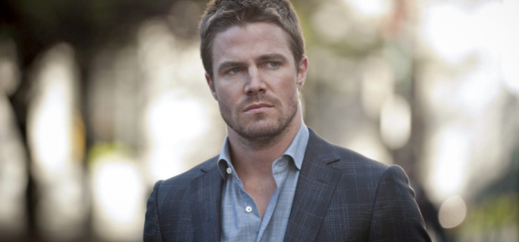 "New Arrow Tonight In The U.S.: ""Damaged"""