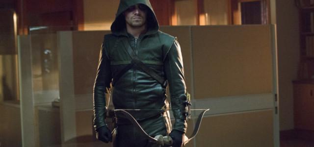 "Arrow ""Legacies"" Advance Review: A Good Deal"