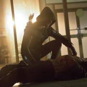 Arrow Episode 16 Title Revealed