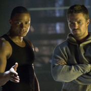 Stephen Amell Names His Favorite Arrow Co-Star To Film With