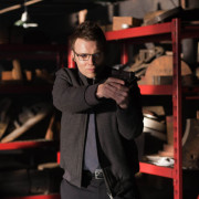 Fringe's Seth Gabel Has Vertigo On Arrow