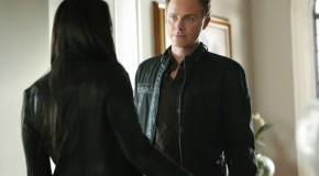 "David Anders To Play New Arrow Villain ""Cyrus Vanch"""
