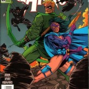 Muses Of Fire: Geoff Johns & Andrew Kreisberg Talk About The Huntress On Arrow