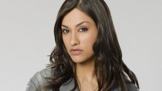 True Blood's Janina Gavankar To Guest On Arrow In Recurring Role