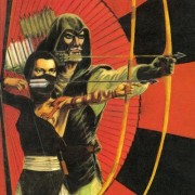 "Casting News: Arrow Is Seeking Shado For Episode 14 ""The Odyssey"""