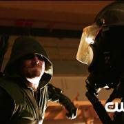 "Arrow Episode 10 ""Burned"" Official CW Description"