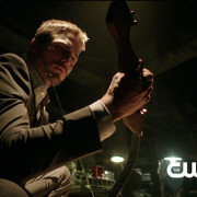 "Arrow Episode 10 ""Burned"" – Screen Captures From The Extended Promo Trailer!"
