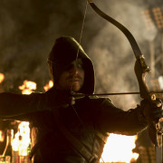 "Arrow #1.10: ""Burned"" Recap & Review"
