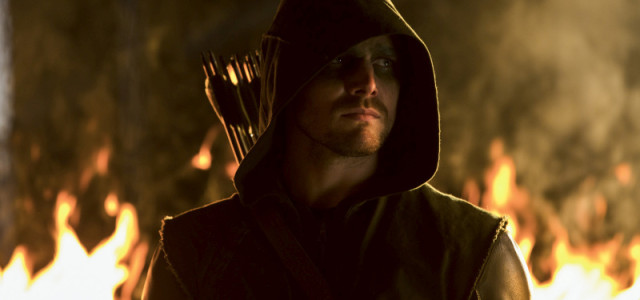 "Arrow Is Back Tonight With ""Burned"" – Here's Everything You'll Need"