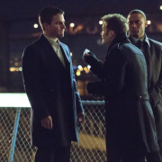 "Arrow Episode 12 ""Vertigo"" Sneak Peek Video Clip"