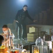 """Arrow #1.12: """"Vertigo"""" Recap & Review"""