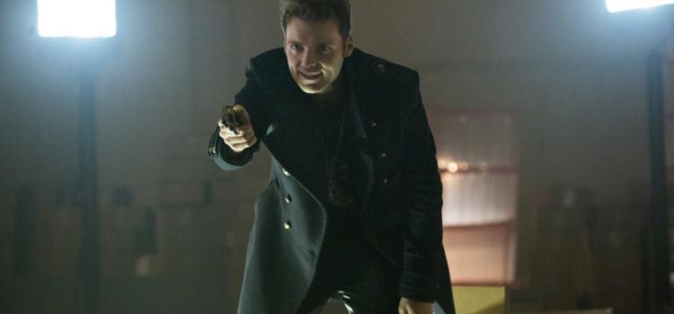"""Arrow Video: """"Vertigo"""" Producer's Preview With Marc Guggenheim"""