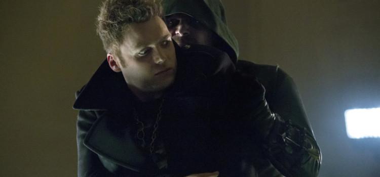 """Arrow Episode 12 """"Vertigo"""" Extended Promo Trailer!"""