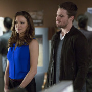2013 GreenArrowTV Awards: Pick The Best Couple Of Arrow Season 1!