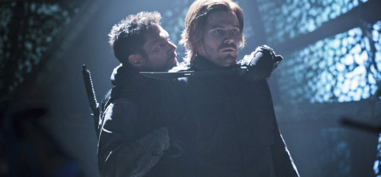 "Arrow ""Betrayal"" Ratings: How Did It Do?"