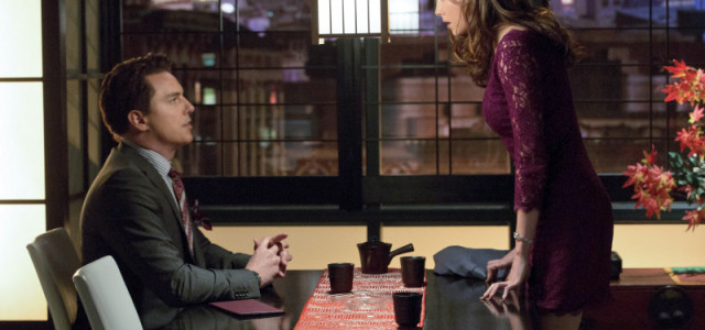 "Arrow Episode 11 Trailer & Pics: ""Trust But Verify"""