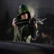 Green Arrow Compliments Green Arrow