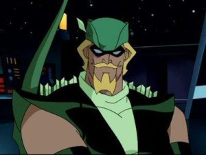 greenarrow