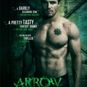 New Arrow Promo Art: The Show Returns January 16!
