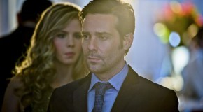 "Arrow ""Dodger"" Trailer: BSG's James Callis Guest Stars!"