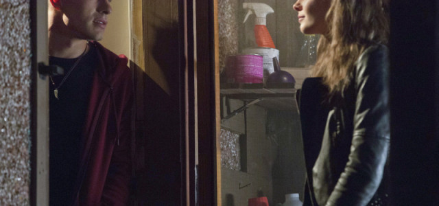 CW Video: Willa Holland Talks Arrow Season 2 & Thea/Roy
