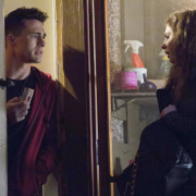 Colton Haynes Upped To Series Regular For Arrow Season 2