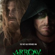 "New Arrow ""Poster"" Art!"