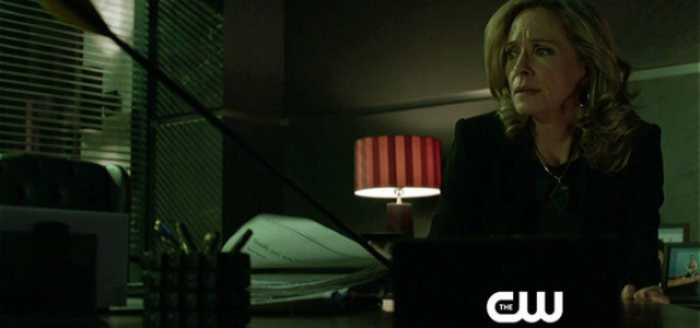 """Arrow: Screen Captures From """"The Odyssey"""" Extended Promo Trailer!"""