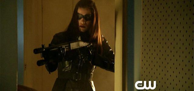 "Arrow ""The Huntress Returns"" Extended Promo Screencaps!"