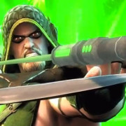Video: Stephen Amell Talks About The Injustice Game