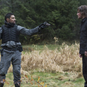 """Arrow Ratings For """"The Odyssey"""" – How Did It Do?"""