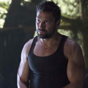CW Video: Manu Bennett On Slade Wilson!