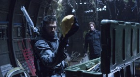 Interview: Manu Bennett Talks Slade Wilson &#038; Two Deathstrokes