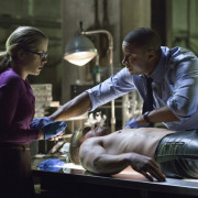 "Arrow Episode 14 ""The Odyssey"" Trailer & Pics!"