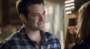 Colin Donnell Will Be Returning To Arrow