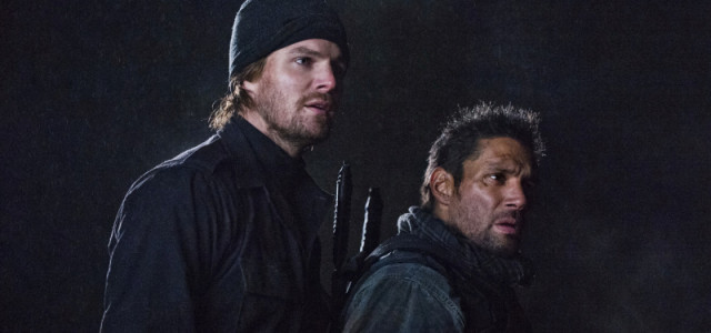 Arrow #1.18: 'Salvation' Recap & Review