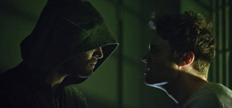 2013 GreenArrowTV Awards: Pick Your Favorite Director For Arrow Season 1!