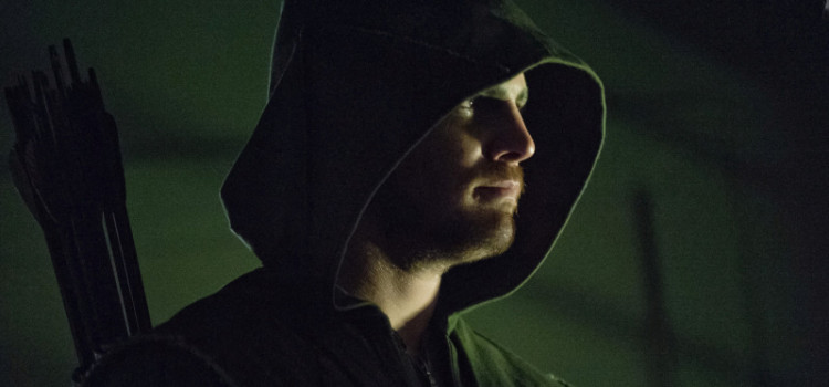 "Arrow Season Finale ""Sacrifice"" Spoiler Description"