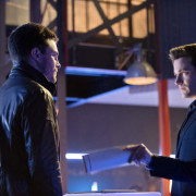 "Arrow #1.19 ""Unfinished Business"" Recap & Review"